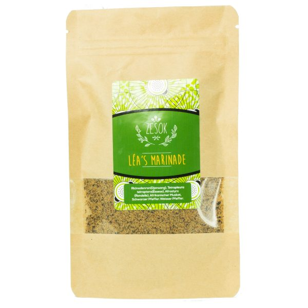 Lea Marinade Seasoning