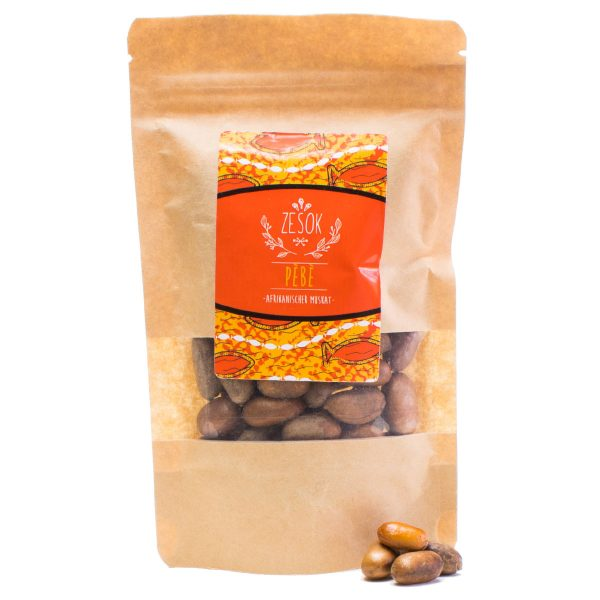 Calabash african Jamaican Nutmeg