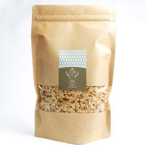 Egusi-Pistache graines-courges