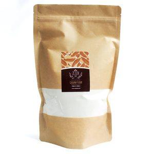 Fufu Cassava flour